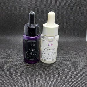 Urban Decay Apothecary Bottles - Bottles ONLY
